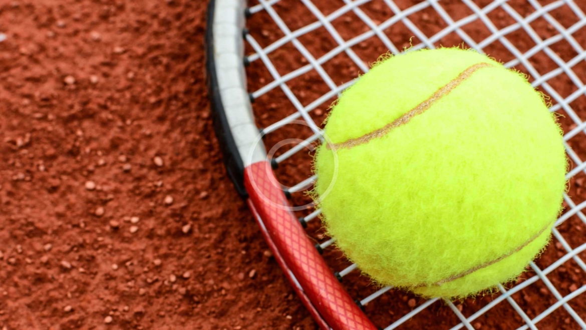 Olympic Tennis Events
